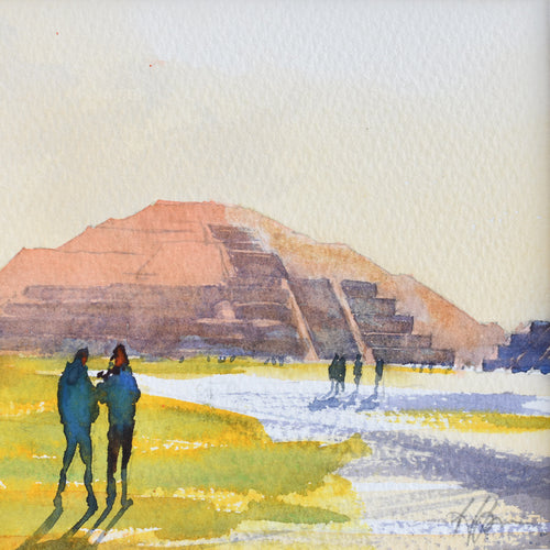 Great Pyramid 2