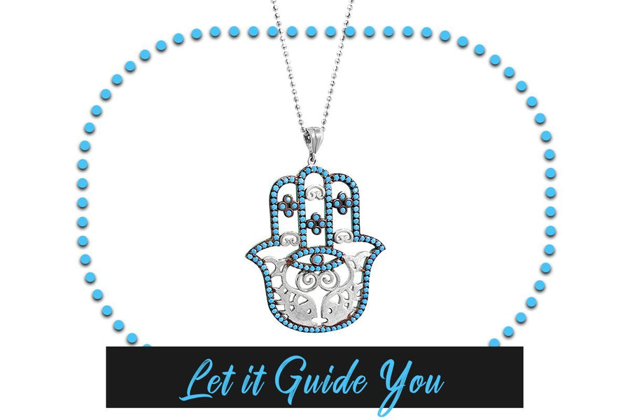 The Hamsa– Up or Down? Which is the Right Way to Wear it?