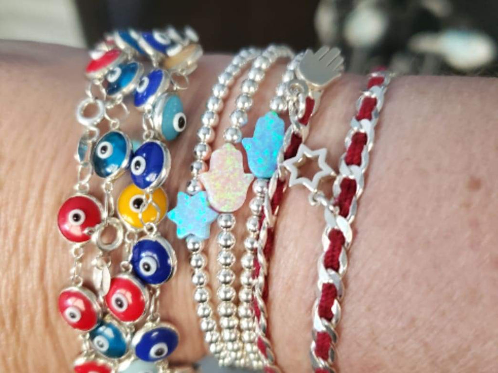 A Traditional Symbol of Luck | Bracelets for Protection