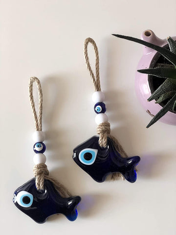 fish for evil eye