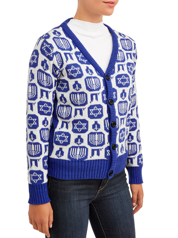 walmart ugly hanukkah clothing