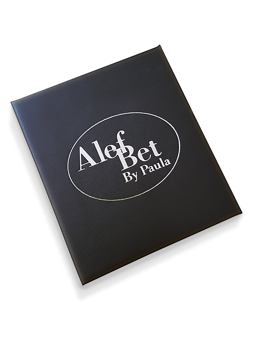 Gift Wrapping - Alef Bet Jewelry by Paula
