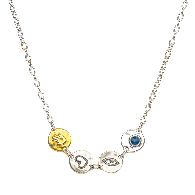 Lucky Symbol Necklace