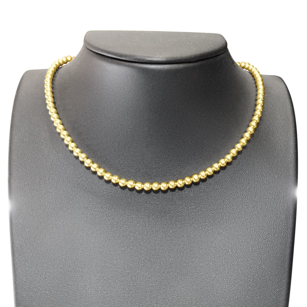 Bead Necklaces You're Going to LOVE! - Alef Bet Jewelry by Paula