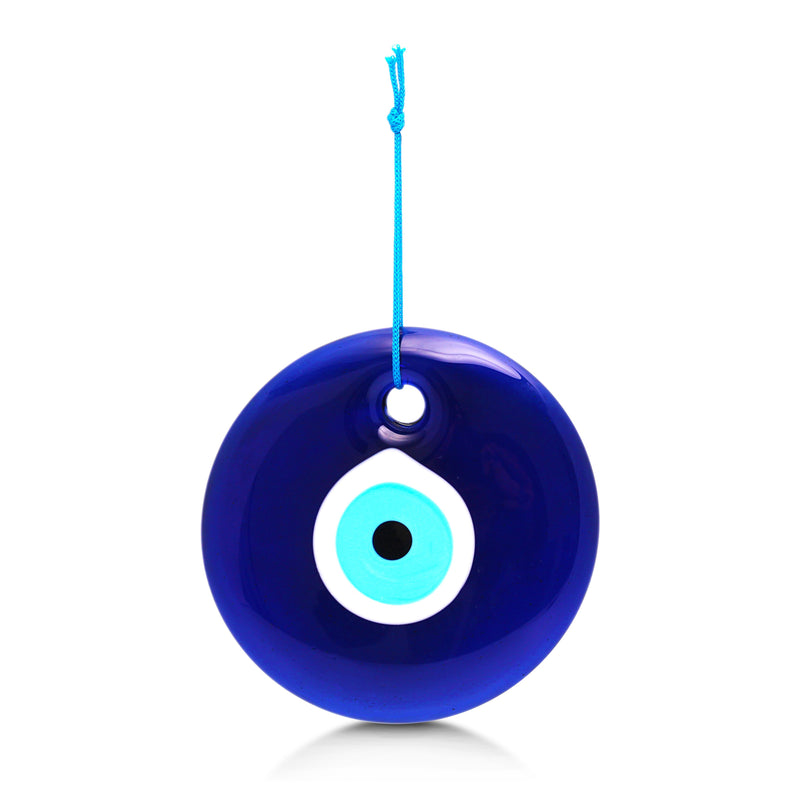 Evil Eye Wall Hanging, 5 Inches