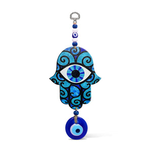 Stunning Hamsa Wall Decor for Your Home or Office
