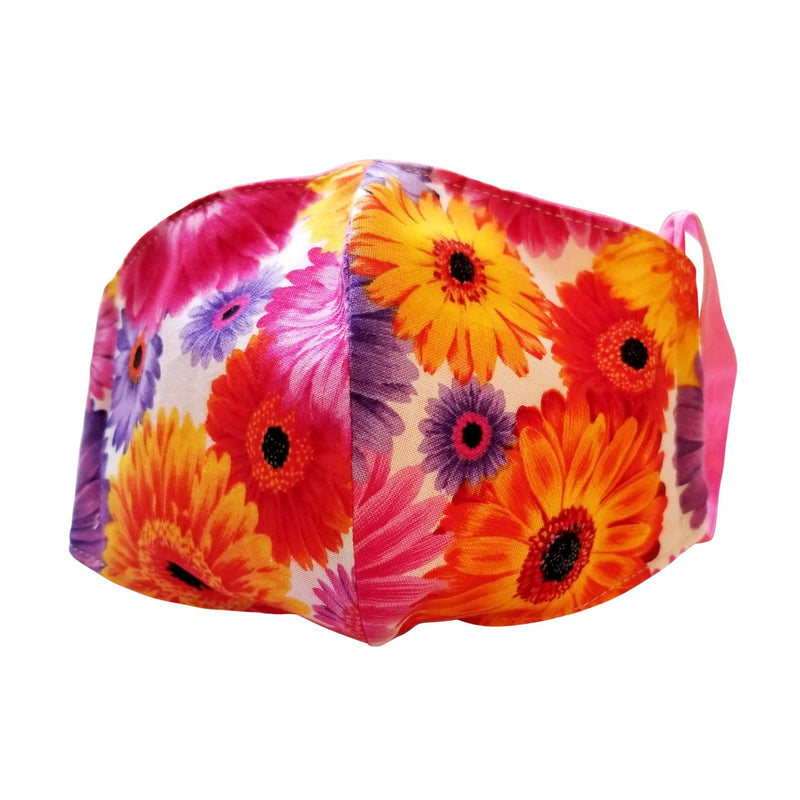 daisy mask for women