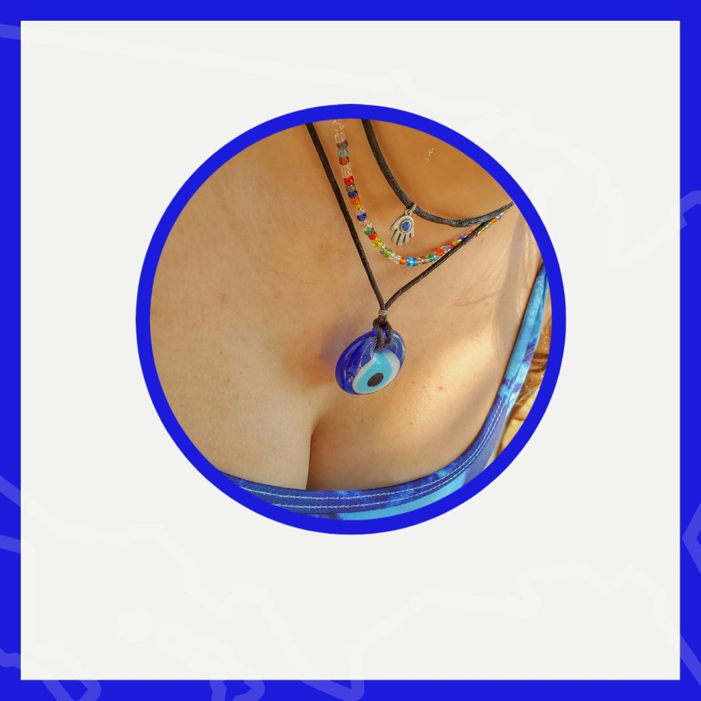 amulet necklace for women and men