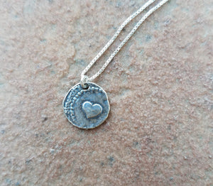 Assorted Coin Jewelry in Sterling Silver