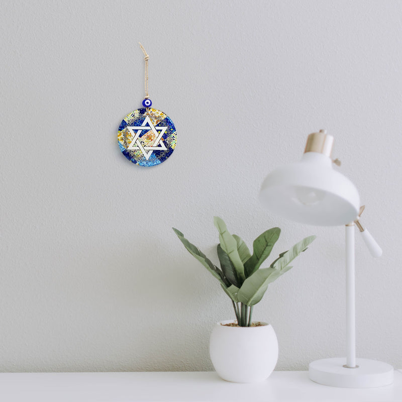 star for your home jewish art
