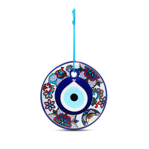 Classic Evil Eye Home Wall Hanging for Home