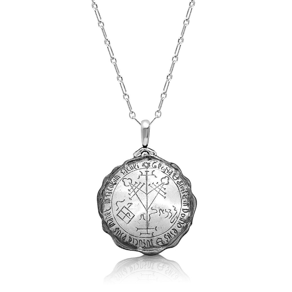 seal of solomon jewelry