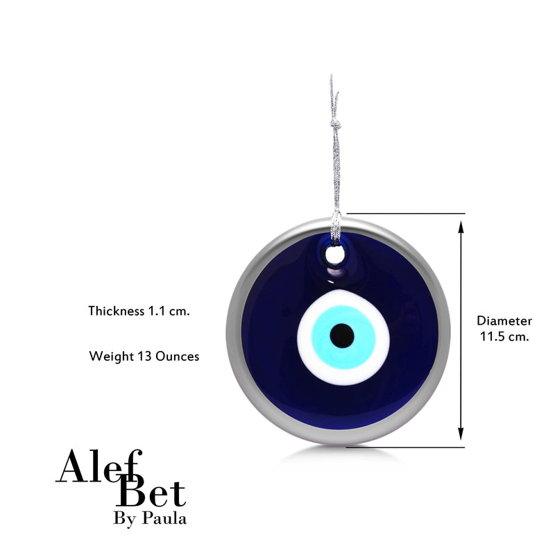 Evil Eye Wall Decor Amulet for Home of Office