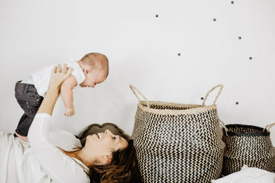 Easy-to-do decoration ideas for any baby room