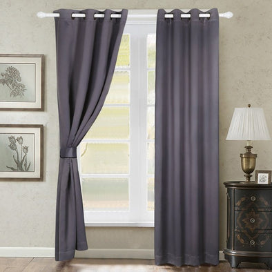 Everything You Should Consider Before Buying Blackout Curtains