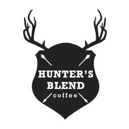 Hunter's Blend Coffee