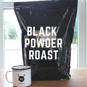 Black Powder Roast | 5lbs