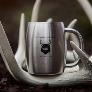 Stainless Steel Mug | 14oz