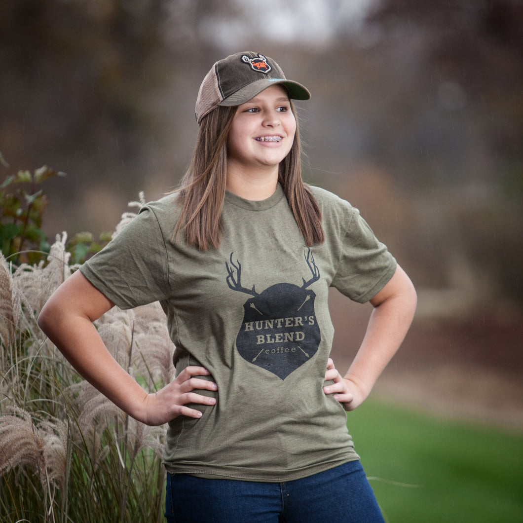 Defend Hunting T-Shirt