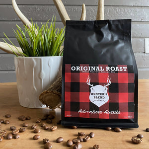 Original Roast | 12oz
