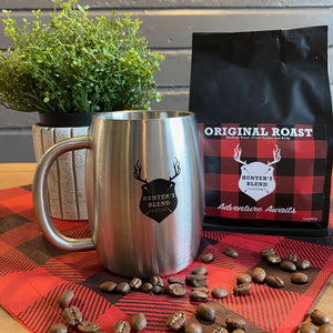 Coffee and Mug Bundle | Save 15%