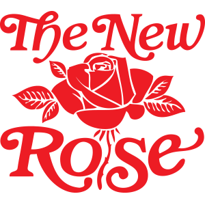 The New Rose