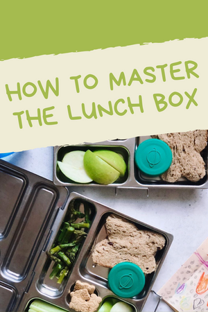 How to Master the Lunch Box | Our Best Tips and Tricks to Packing a Healthy and Satisfying Lunch