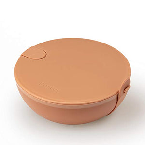W&P - Plastic Porter Bowl Lunch Container - Prep And Rally