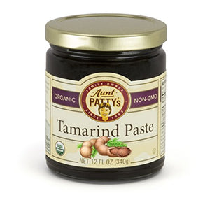 Aunt Patty's Tamarind Paste, 12 Ounce