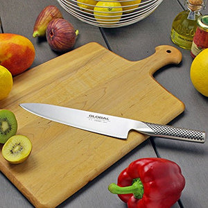 Global G-2 - 8 inch, 20cm Chef's Knife - Prep And Rally