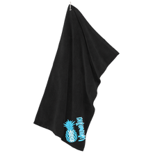 Load image into Gallery viewer, Tiki Microfiber Golf Towel