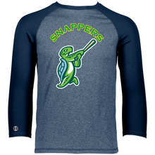 Load image into Gallery viewer, Snappers Holloway Men's Typhoon T-Shirt