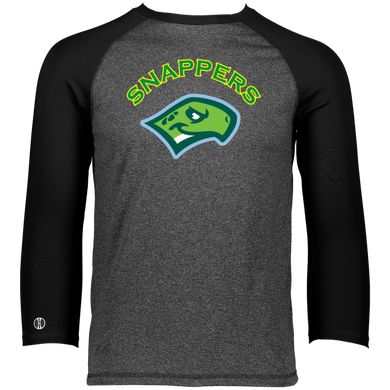 Snappers Holloway Men's Typhoon T-Shirt