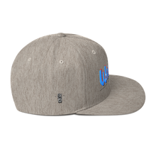 Load image into Gallery viewer, Tiki Snapback Hat