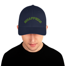 Load image into Gallery viewer, Snappers Logo Twill Cap