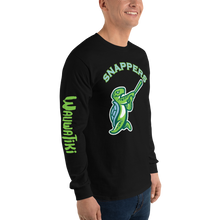 Load image into Gallery viewer, Snappers Long Sleeve T-Shirt