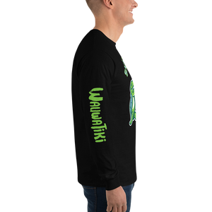Snappers Long Sleeve T-Shirt