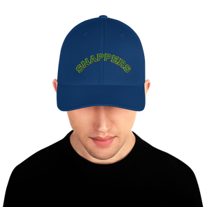 Snappers Logo Twill Cap