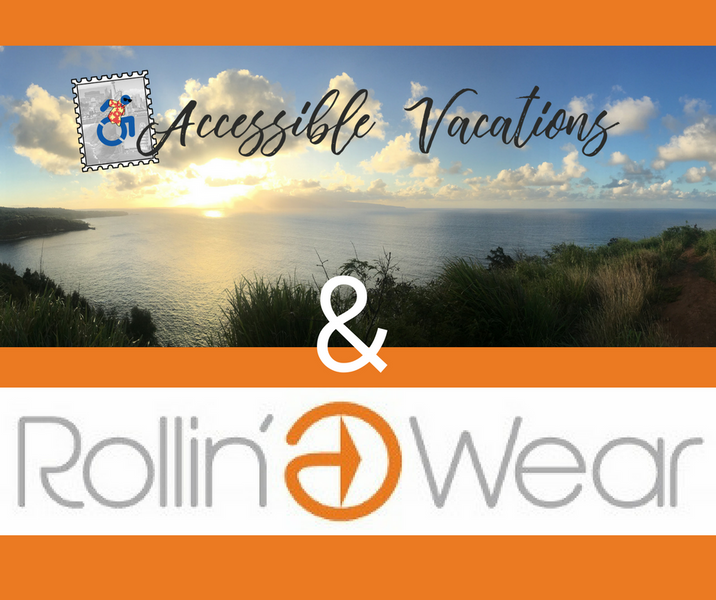 Meet Danny and Val from Accessible Vacations