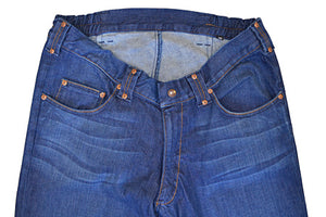 Holcomb Adaptive Jean Medium Wash