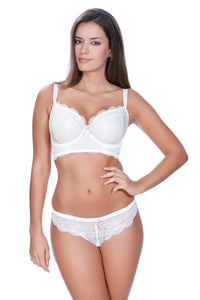 Freya Fancies White Uw Longline Bra