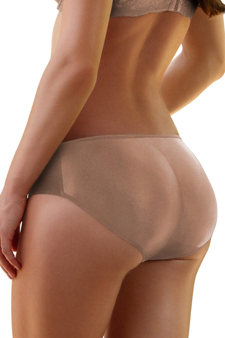 Esbelt - Padded Bum Booster Natural