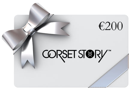 €200 Corset Story Gift Card
