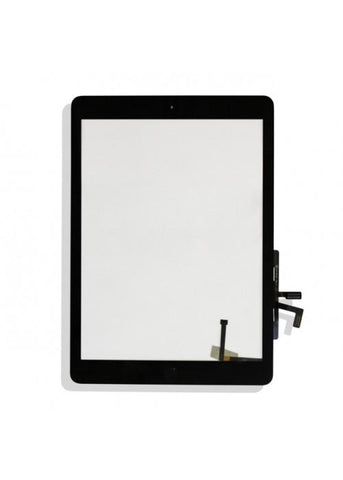 iPad Air 2 (Best Quality) Replacement with Small Parts with Home Button - Black