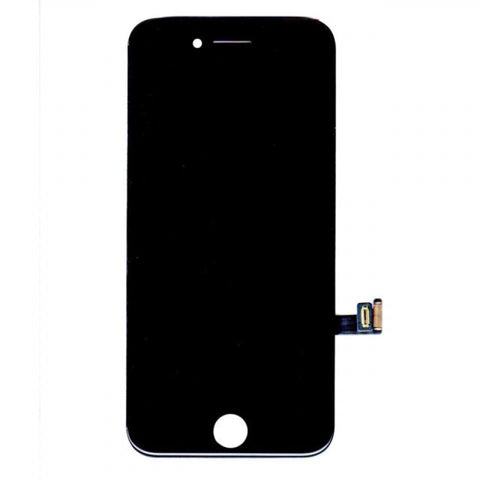 iPhone 8 (AA Quality) Replacement Part - Black