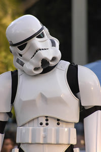 confused storm trooper