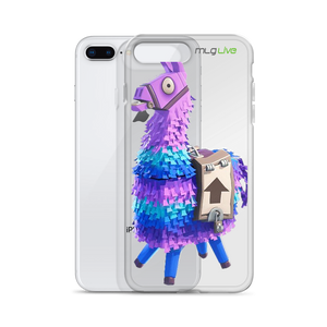 Fortnite Llama iPhone Case