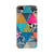 Abstract Fusion Hex Phone Case for Apple iPhone 5s