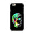 Abstract Skull Phone Case for Apple iPhone 6s Plus
