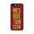 Barca Barca Phone Case for Apple iPhone SE